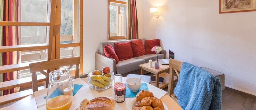 Les Ravines apartments interior (1)